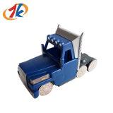 Het nieuwe Ontworpen Plastic MiniStuk speelgoed van de Auto van de Vrachtwagen voor Bevordering