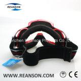 Lunettes compatibles de motocross du plus défunt casque professionnel