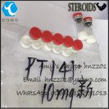 Порошок Bremelanotide PT-141 CAS 32780-32-8 сырья полипептидов