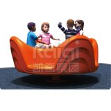 Kaiqi Outdoor Kinds Plastic Toys for Park Recreation