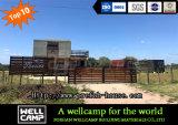 Villa van de Container van de Stijl van Wellcamp de Caraïbische