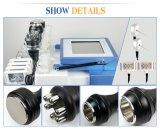 Lipo de 650 nm de máquina láser cavitación &la máquina y máquina de vacío