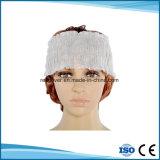 Nichtgewebte Wegwerf-pp. Hairband, BADEKURORT Haar-Farbband-Großverkauf