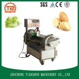 Küche-Geräten-Gemüseausschnitt-Maschine und Schneidemaschine