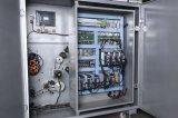 De volledige Automatische het Voeden Machine van de Verpakking van de Plaat die voor de Staaf/de Chocoladereep van het Graangewas wordt toegepast