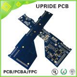 El múltiplo funciona tarjeta electrónica de la dimensión de una variable irregular del PWB de la inmersión del oro de la tarjeta de circuitos del PWB