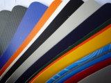 TPU impermeabilizan y película respirable, película de color de TPU, alta película clara para los zapatos de la insignia, bolso de TPU. Delantal. etc