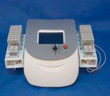 176 laser Lipo das luzes 100MW de Lipolaser do diodo que Slimming a máquina da beleza