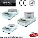 バランスの重量を量る熱い販売500g 0.01gデジタル