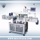 De multi-Kanten die van de Goedkeuring van Ce Machine etiketteren het Volledige Automatische Industriële Instrument van het Etiket