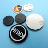 13.56personalizados MHz ISO15693 SLIX ICODE pequena etiqueta de RFID para fins industriais
