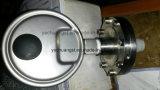 Tipo manometro della sezione dell'acciaio inossidabile I di diaframma