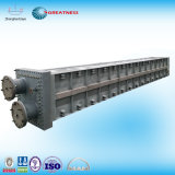 Compresseur d'air échangeur air-air du refroidisseur d'échangeur de chaleur pour Intercooper Taq-70m4c