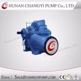 De landbouw Pomp van het Water van de Dieselmotor van de Irrigatie van het Landbouwbedrijf Centrifugaal