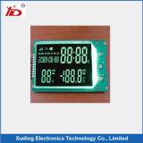 4.3 écran de TFT LCD de résolution de pouce 480*272 avec l'écran tactile résistif