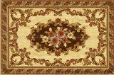 花模様のカーペットのタイルの磨かれた水晶陶磁器の床タイル1200X1800mm (BMP86)