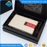 Bolsas de té personalizados utilice papel de regalo de cartón de embalaje