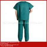 Больница медицинского назначения одноразового нетканого материала хирургической операционной одежды (H44)