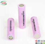 Batteria di litio della batteria di ione di litio di Hotsale Icr18650 3.7V 1800mAh