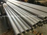 Pipe soudée d'acier inoxydable de note d'encre d'ASTM