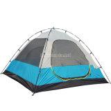 3-4 Presonの二重層3季節のキャンプテント