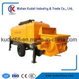 80m3/H pompe concrète diesel Hbt80sda