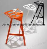 Moderne Transformatoren, die geometrischer Stuhl-hohen Stühlen vorsitzen, kreativer Stuhl, den klassischer Stab dem Stab vorsitzt, sitzt vor (M-X3655)