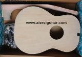 Наборы гитары наборов Ukulele сопрано цены DIY Aiersi дешевые
