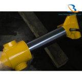 Cilindro hidráulico del auge para la grúa móvil