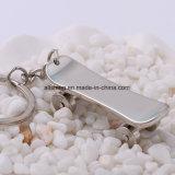 판매에 승진 선물 금속 스쿠터 Keychain