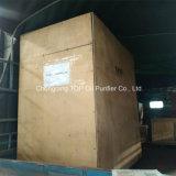 Zy Vakuumtechnologie-bewegliche Transformator-Schmierölfilter-Maschine