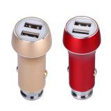 Schnelle Doppel-USB-Portauto-Aufladeeinheit