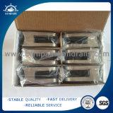 Durable y pasamanos de acero inoxidable de alta calidad montaje Abrazaderas de cristal