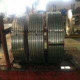 301s 302b 303se de la courroie en acier inoxydable 304L2b/surface Ba