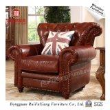 Grand ensemble canapé de style européen (N277)