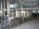 De industriële Tank van de Emulgering van de Scheerbeurt van het Poeder van de Melk van het Gebruik Hoge