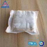 중국 상승 상표 FDA TUV 의학 메마른 랩 갯솜