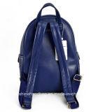 Задняя часть рюкзака PU оптового способа метки частного назначения раздатчиков OEM популярная пакует мешок Backpack