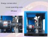 Schrauben-Luftverdichter-Kolben-Luftverdichter-direkter Antrieb-Schrauben-Luft-Becken 5.5kw/7.5HP