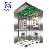 الصين مموّن [فوجي] مسافر مصعد يستعمل سعر في الصين