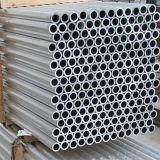 7075 T6 냉각 압연 높은 정밀도 알루미늄 관
