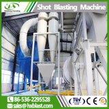 Equipamiento para la extracción de polvo humo industrial