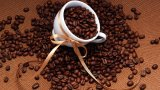魔法のコーヒー損失の重量の完全に自然な細く