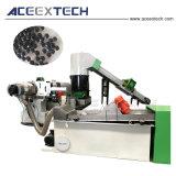 再粒状化機械をリサイクルするプラスチック収縮フィルム