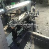 Impresora del rotograbado del color de la alta calidad 8 para la película plástica