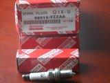 Bougie d'allumage Q16-U pour la bougie d'allumage de Denso Toyota 90919-Yzzaa