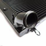 Frdya015 детали мотоциклов алюминиевый радиатор на YAMAHA Fzs1000 1998-2003