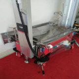 De Machine die van het Pleister van de Nevel van de kalk Machine teruggeven