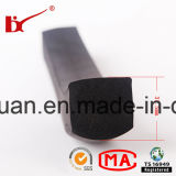 Tipo de esponja Porta de Garagem EPDM e Vedação de Borracha