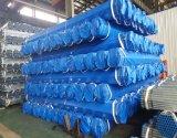 Sinosure貿易YoufaのブランドEn39/BS1139の熱い浸された電流を通された足場管